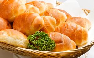 写真:ロールパン